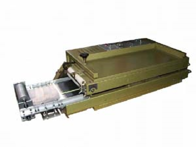 ローラープレス用冷却装置